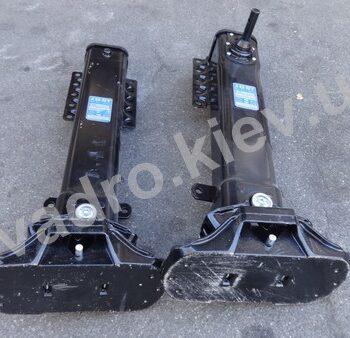 Опорні пристрої Jost Modul B0301