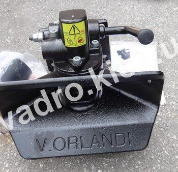 Тягово-зчіпний пристрій V.Orlandi E406