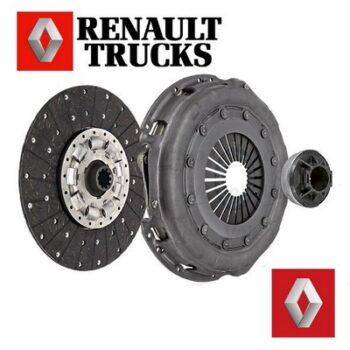 Зчеплення Renault Trucks
