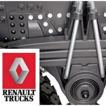 Підвіска Renault Truck