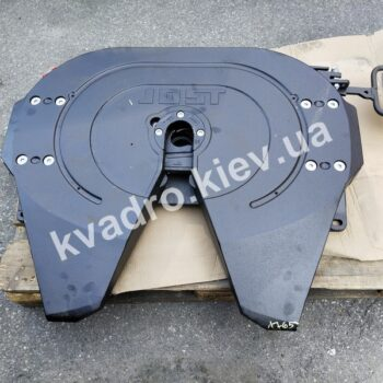 Сідло Jost JSK37C150Z 150 мм