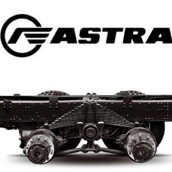 Підвіска Astra
