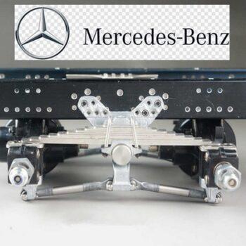Рессоры Mercedes Trucks
